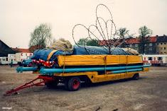 Circus Carl Busch 1989