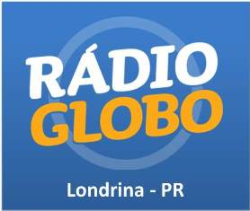 Rádio Globo AM 1160 de Londrina PR ao vivo