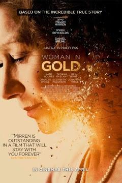 La dama de oro (Woman in Gold)