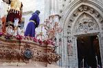 La Hdad. de san Pablo se estrena el Lunes Santo