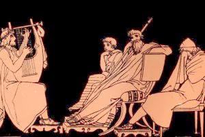 Η μουσική των αρχαίων Ελλήνων – Ακούστε  Parakato.gr
