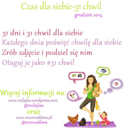 http://www.rozowaklara.pl/2014/11/grudzien-2014-czas-dla-siebie-31-chwil.html