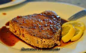 Resep Masakan Ikan Tuna