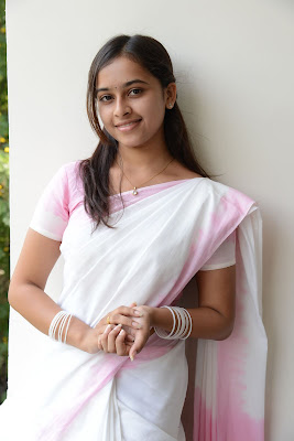Sridivya Latest Gorgeous Photos 005 Sridivya New Gorgeous Photos at Mallela Teeramlo Sirimalle Movie Press Meet