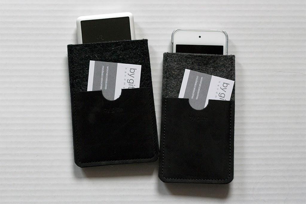iPod sleeves bygitte