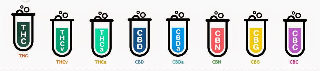 THC/CBD