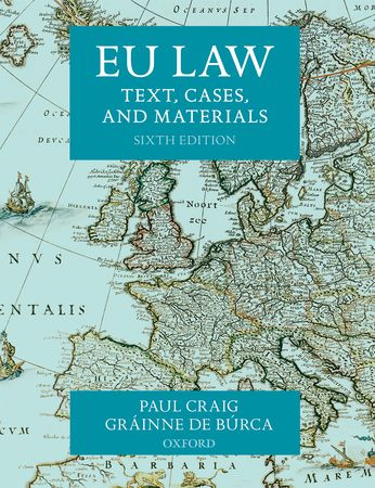 craig de burca eu law 6th edition pdf