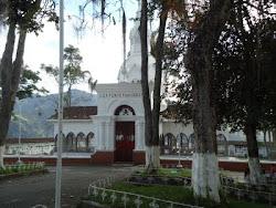 Parque Cementerio Salamina