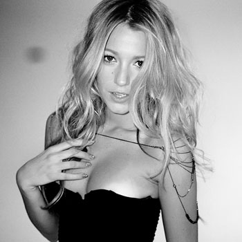 blake lively hot