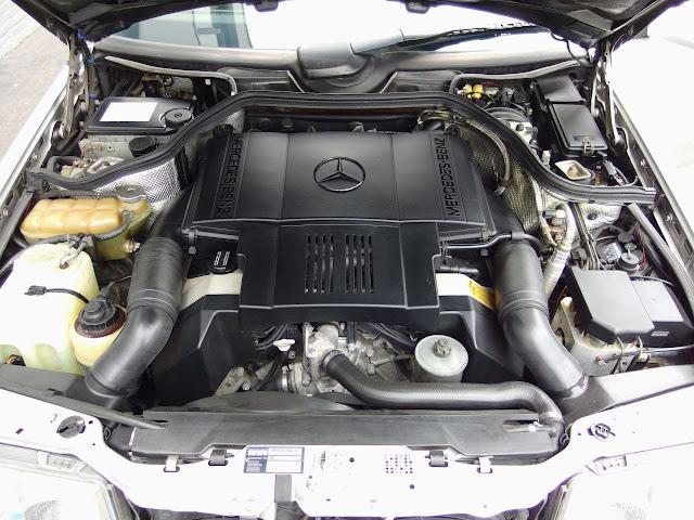 500e engine