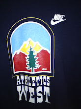 ATHLETIC WEST