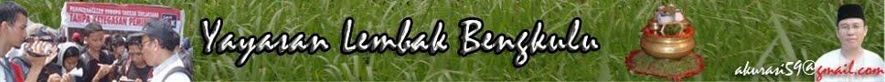 Yayasan Lembak Bengkulu