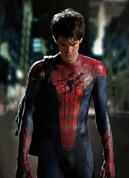 spiderman+4 billyinfo3 [Gambar] Pelakon Terbaru Spiderman 4   Andrew Garfield