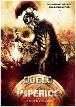 Download capa Filme Duelo De Impérios Dublado