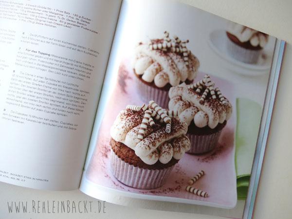 Blogger schenken Lesefreude-Welttag des Buches-Cupcakes-Dr Oetker-Foodblog rehlein backt