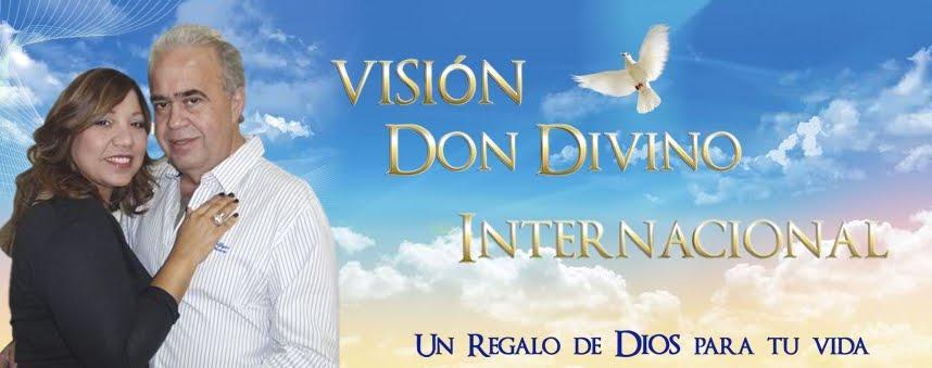 Visión Don Divino Internacional