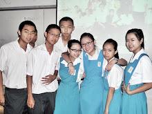 ♥ Classmate ♥