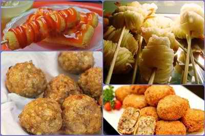 Quán Chóe - Địa chỉ ăn vặt cho teen ở Q.3, các món ăn vặt, địa điểm ăn uống 365