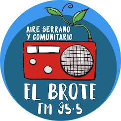 Descargá la app de Radio Comunitaria El Brote