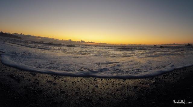 hike rialto beach