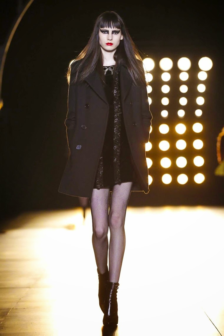 Saint Laurent , Saint Laurent AW15, Saint Laurent FW15, Saint Laurent Fall Winter 2015, Saint Laurent Autumn Winter 2015, Saint Laurent fall, Saint Laurent fall 2015, du dessin aux podiums, dudessinauxpodiums, sac ysl, sac saint laurent, robe ysl, Hedi Slimane, yve saint laurent, yves saint laurent film, yves saint laurent imdb, parisienne, yves saint laurent designs, yves saint laurent designer, yves saint laurent logo, yls, yves saint laurent le smoking, bas saint laurent, saint laurent 2014, le saint laurent, yves saint, ysl designer, yves saint laurent haute couture, saint laurent yves