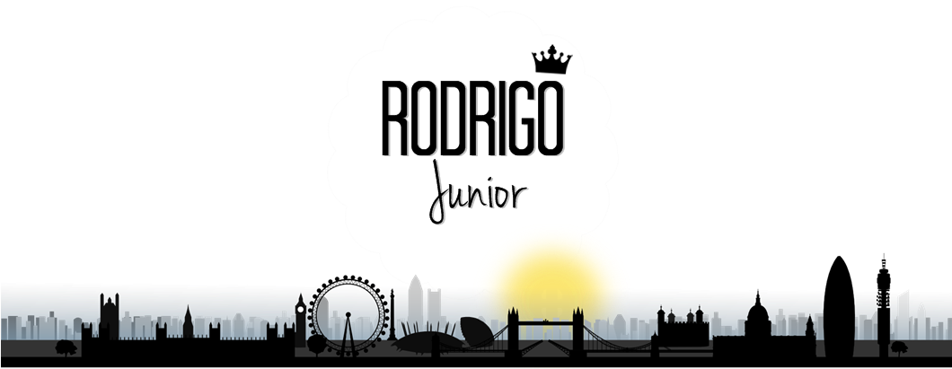 Rodrigo Junior