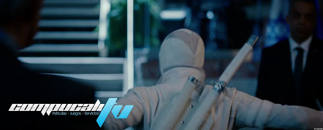 G.I. Joe 1080p HD Español Latino