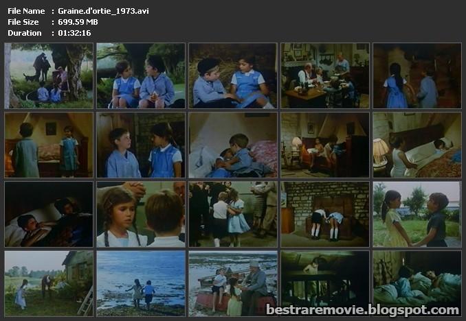 Graine d'ortie (1973) De Verschoppeling