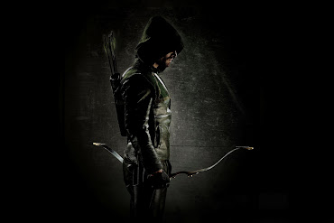 #6 Arrow Wallpaper