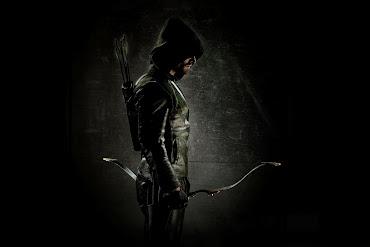 #6 Arrow Wallpaper