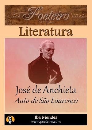 Auto de São Lourenço, de José de Anchieta PDF