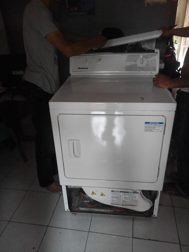 Service Mesin Pengering Bandung 02285872646