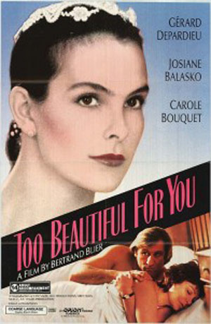 Too Beautiful for You (1989)