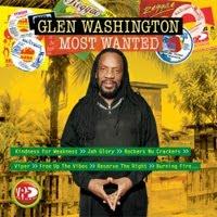 Glen Washington - Most Wanted
