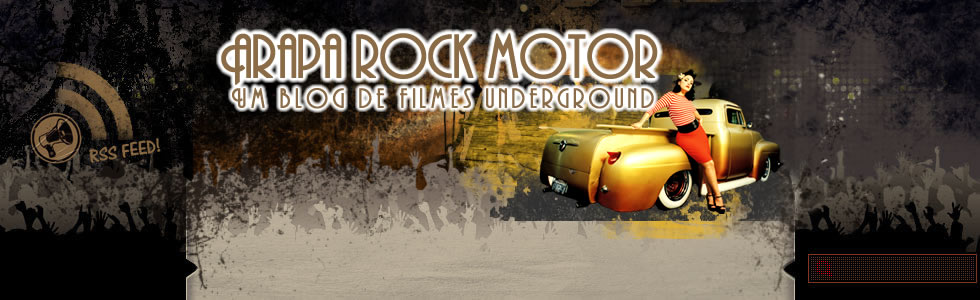 Arapa Rock Motor