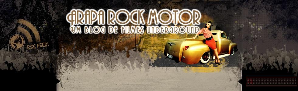 Arapa Rock Motor
