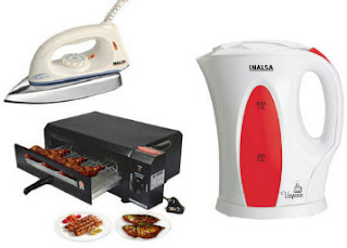 Paytm : Buy Mega kitchen Appliances Sale Upto 80% & Min.10% Cashback,Starting At 399