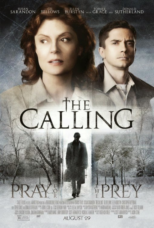 The Calling 2014 HDRip  ταινιες online seires oipeirates greek subs
