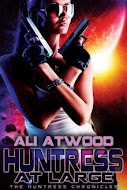HUNTRESS AT LARGE