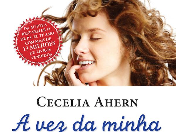 A Vez da minha Vida, Cecelia Ahern, Novo Conceito