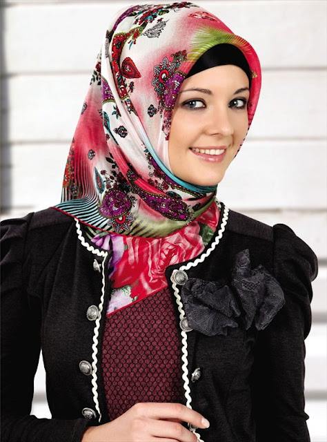 Hijab Fashion Trends Style Turkish Fashion Hijabers