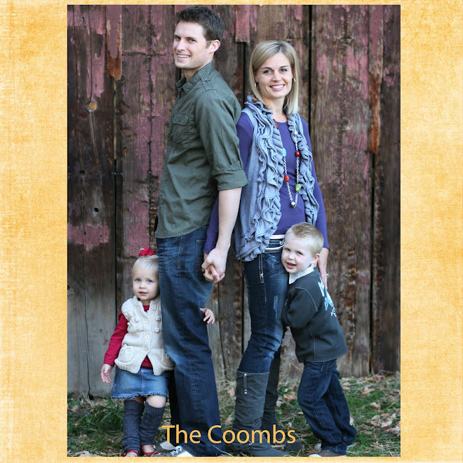 The Coombs