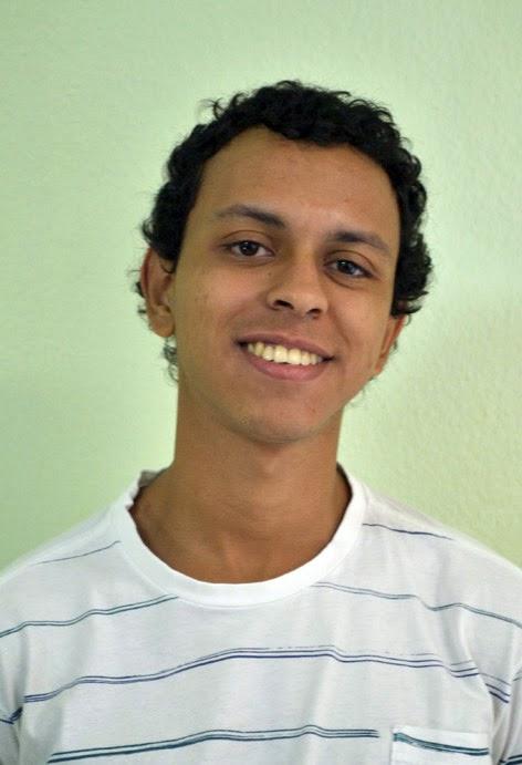 GABRIEL ALVES DOS SANTOS