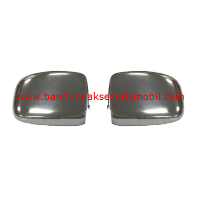 Cover Spion Katana Stainless