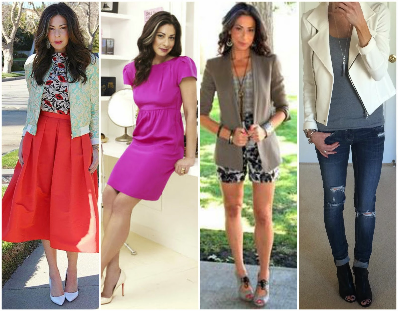 Stacy London 39 S Top Style Tips On The Daily Express