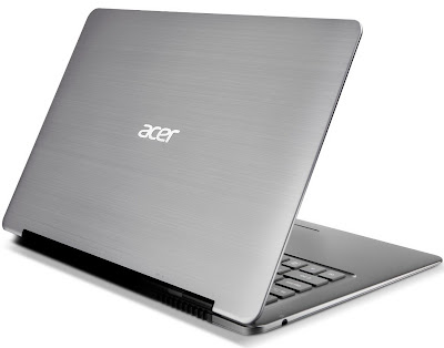 new Acer Aspire S3-951-6646 Ultrabooks
