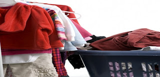TIPS Baju Bebas Kuman