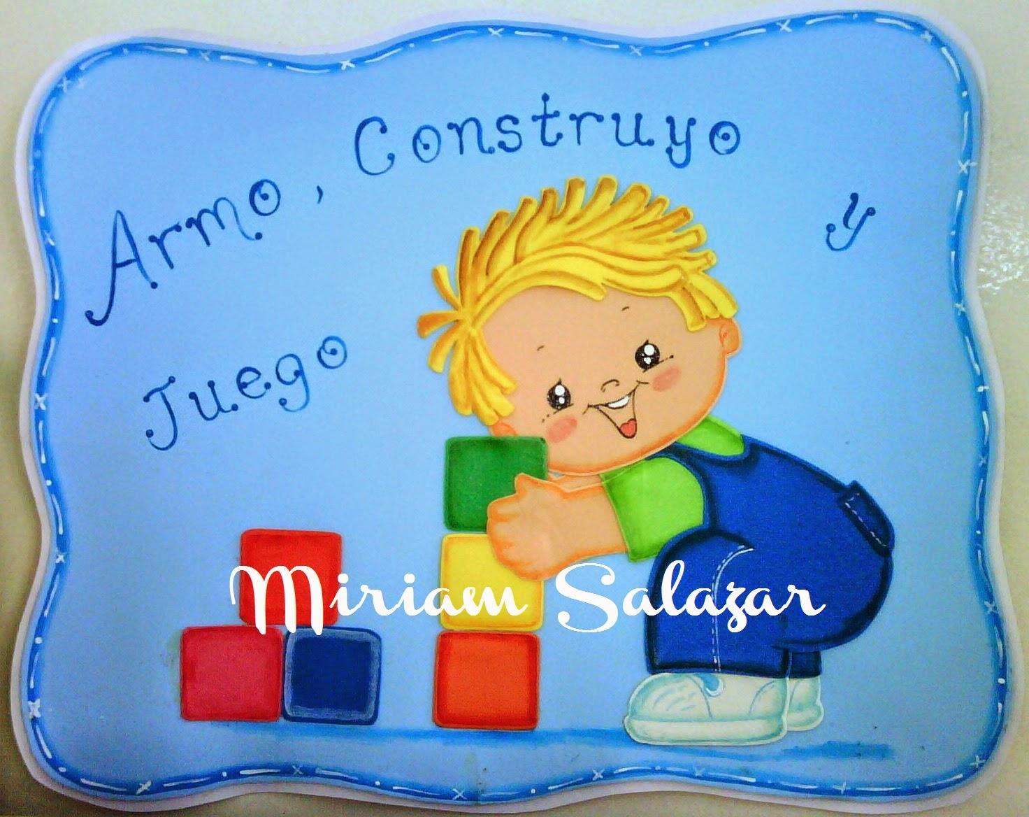 recursos para educación inicial: CARTELES DE AMBIENTACIÓN PARA EL AULA