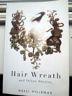 The Hair Wreath by Halli Villegas
