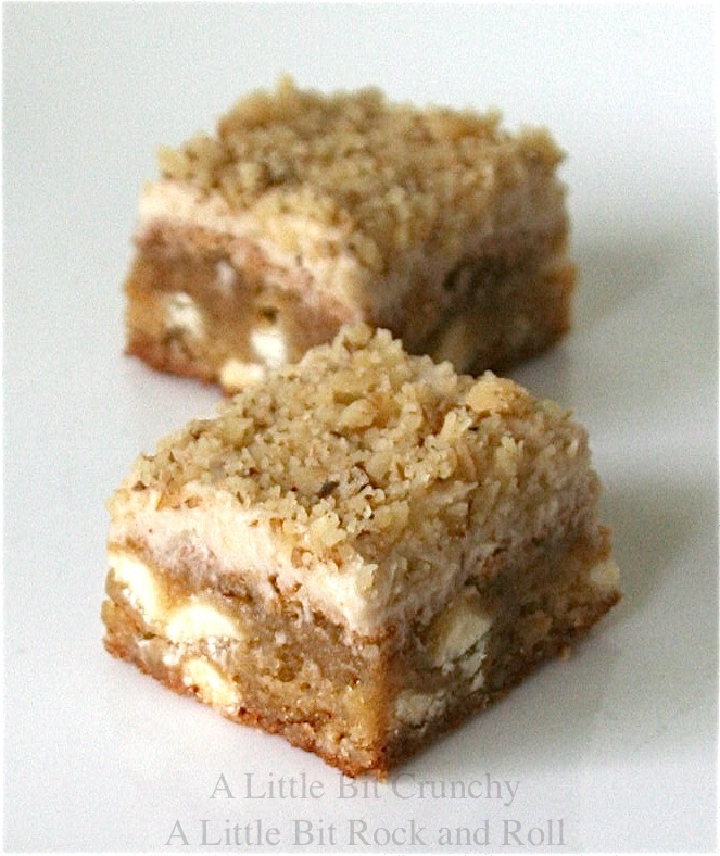 Maple Walnut Blondie Recipes — Dishmaps